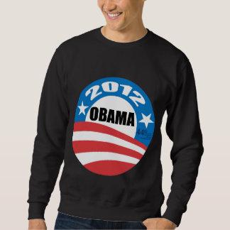 Oxygenteesオバマの2012年のTシャツ スウェットシャツ