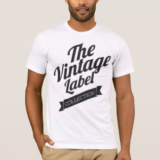 Oxygentees自殺ヴィンテージのラベル Tシャツ