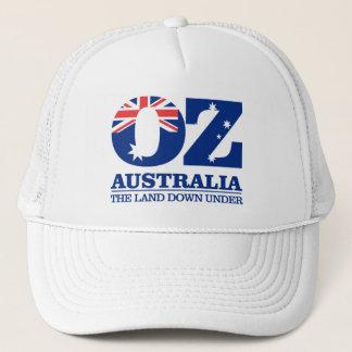 """OZのオーストラリア""""土地"""" キャップ"""