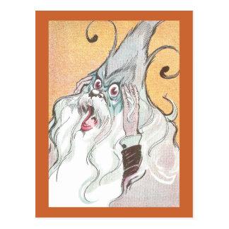 OzのNome王 ポストカード