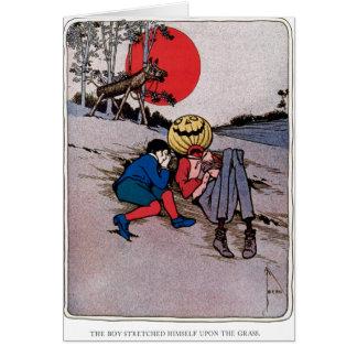 Ozカードのすばらしい土地 カード