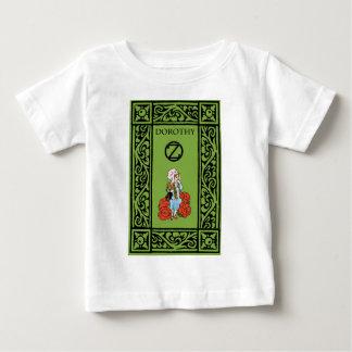 Oz -ドロシー ベビーTシャツ