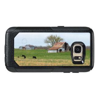 Ozarkの古い農場 オッターボックスSamsung Galaxy S7ケース