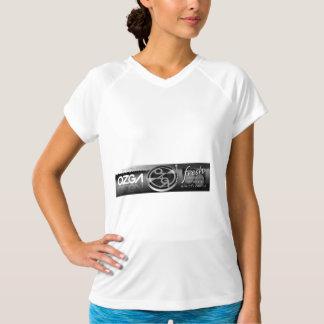 OZGAの玄関ひさし Tシャツ