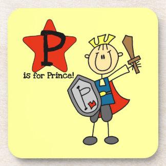 Pは王子のためです コースター
