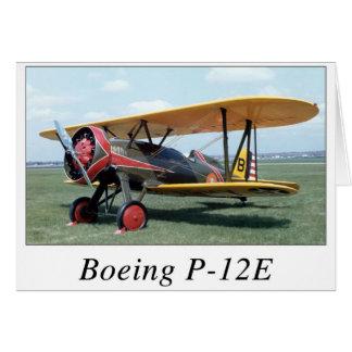 P12E カード