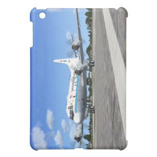 P3オリオンNOAAの天候の飛行機 iPad MINI CASE