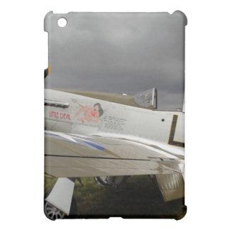 """P51ムスタング""""小さい悪魔"""" X iPad MINIケース"""