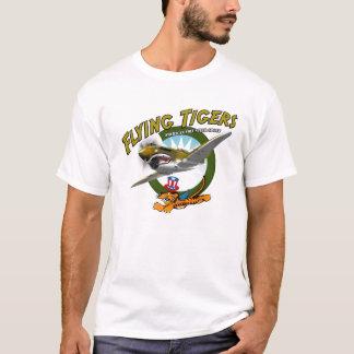 P-40フライング・タイガース Tシャツ