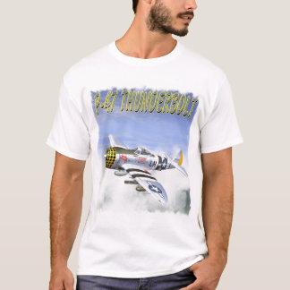 P-47落雷 Tシャツ