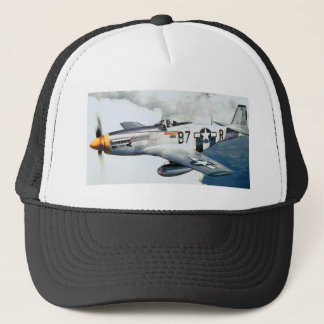 P-51ムスタング キャップ