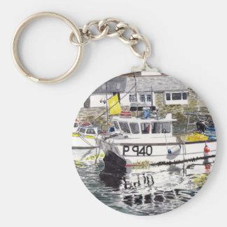 「P 940' Keychain キーホルダー