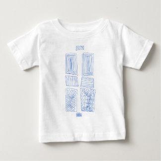 p_octtych ベビーTシャツ