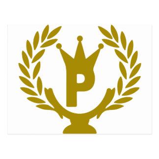 P-r-coppa-corona.png ポストカード