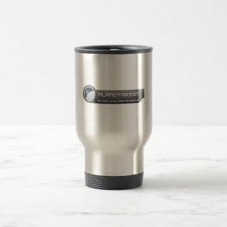 PAのタンブラー ステンレス製トラベルマグカップ