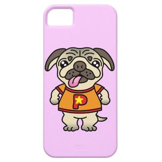 PaGuuu1 iPhone SE/5/5s ケース