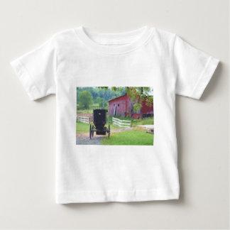 PAINT220. ベビーTシャツ