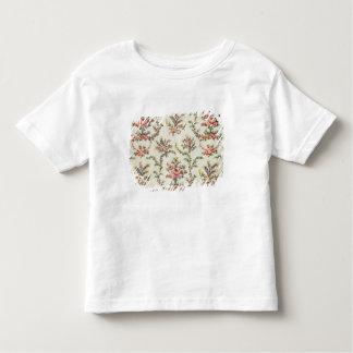 Palaで女王のためにMarieアントワネット編まれる布 トドラーTシャツ