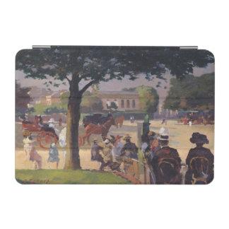 Palaisは、パリ上がりました iPad Miniカバー