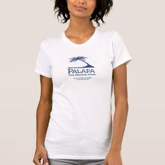Palapaの公式のTシャツ Tシャツ
