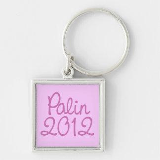 Palin 2012年 キーホルダー