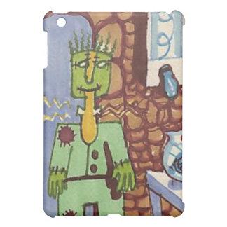 Palinsteinの実験室 iPad Miniカバー