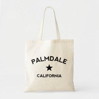 Palmdaleカリフォルニア トートバッグ
