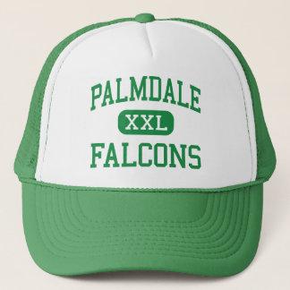 Palmdale - 《鳥》ハヤブサ-高Palmdaleカリフォルニア キャップ