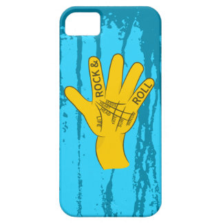 Palmistryのロックンロール iPhone SE/5/5s ケース