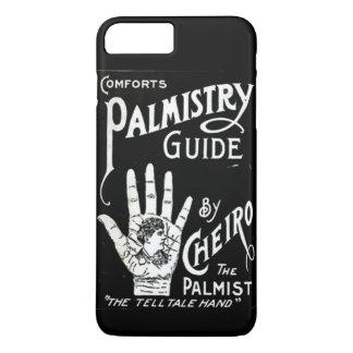 PalmistryガイドのiPhone 7のプラスの場合 iPhone 8 Plus/7 Plusケース