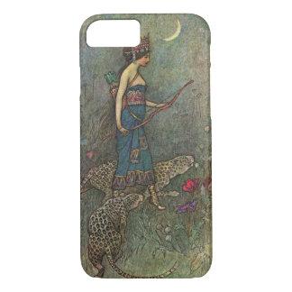 PalmyriaのZenobiaの女王 iPhone 8/7ケース