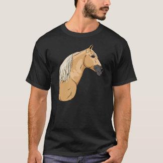 Palominoのテネシー州の歩くの馬3 Tシャツ