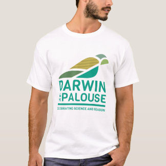 Palouseのダーウィン Tシャツ