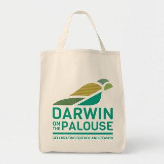 Palouseのトートのダーウィン トートバッグ