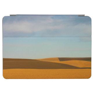 Palouseの地域の金小麦畑 iPad Air カバー