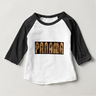 panama1864 ベビーTシャツ
