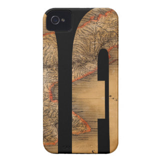 panama1864 Case-Mate iPhone 4 ケース