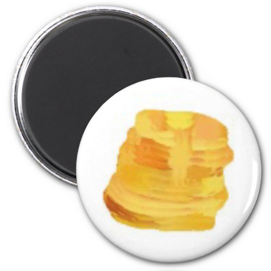 pancakesB マグネット