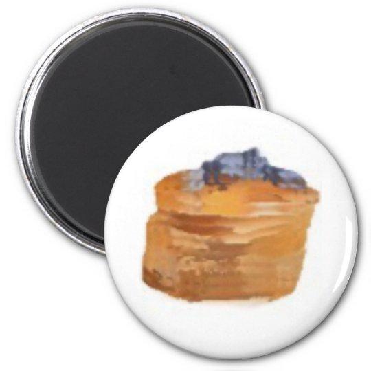 pancakesF マグネット