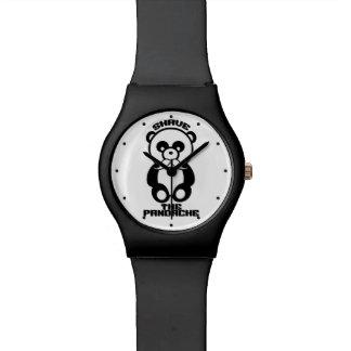 Pandache (パンダの髭)のカスタムの腕時計 腕時計