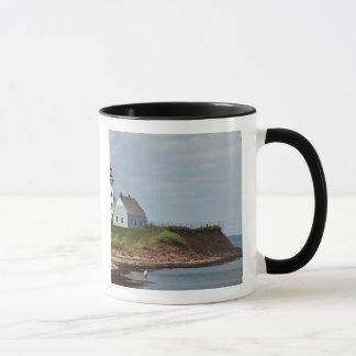 Panmureの島、プリンス・エドワード・アイランド。 Panmure マグカップ
