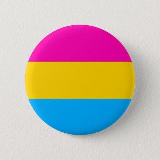 Pansexualプライドの旗ボタン 缶バッジ