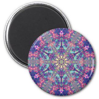 Panspermiaの磁石の二重六芒星 マグネット