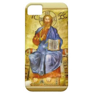 Pantokrator iPhone SE/5/5s ケース