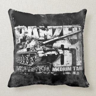 Panzer 61の枕 クッション