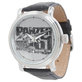 Panzer 61の腕時計 腕時計