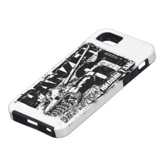 Panzer 61のiPhone 5カバー iPhone SE/5/5s ケース