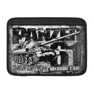 Panzer 61 MacBookの袖 MacBook スリーブ