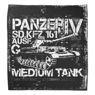 Panzer IVのバンダナ バンダナ