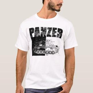 panzer tシャツ